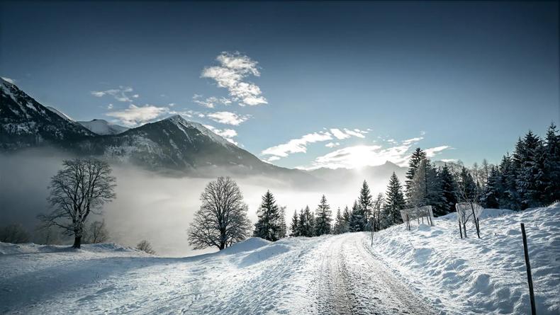 Kışın Kendinizi Daha İyi Hissettirecek Tüyolar