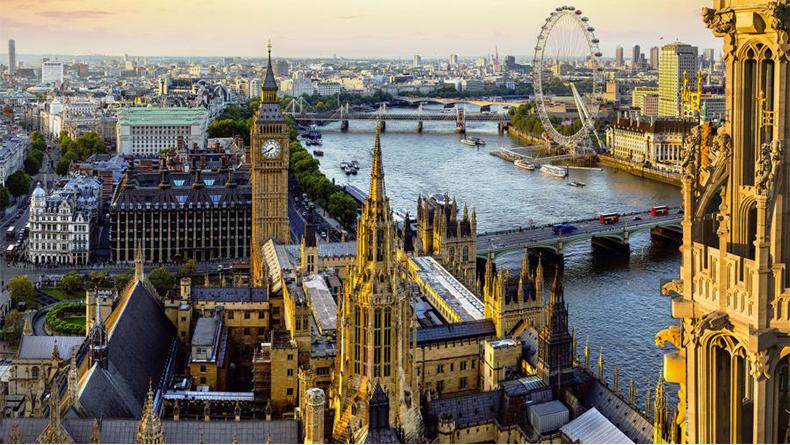 Öğrenci Kariyeri - En popüler - Her Yönüyle İngiltere'de Eğitim Semineri'ne Ücretsiz Katılım Şansı