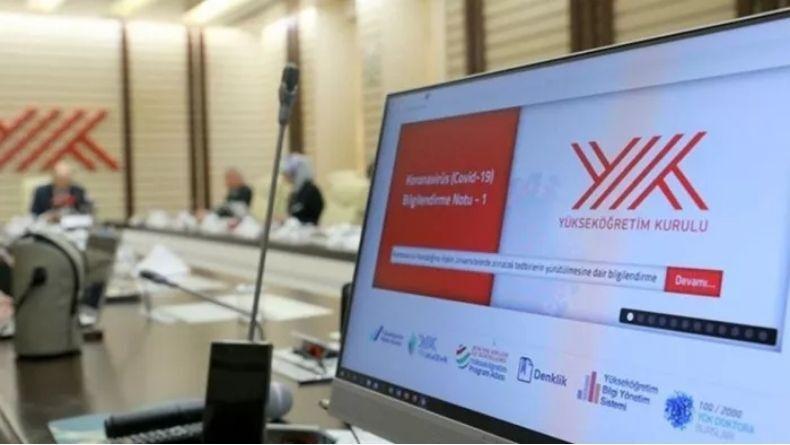 Pedagojik Formasyon Veren Üniversiteler 2021-2022