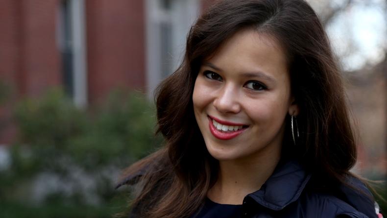 Öğrenci Kariyeri - : Harvard'ı Dereceyle Bitiren Sophia'nın Çalışma Taktikleri