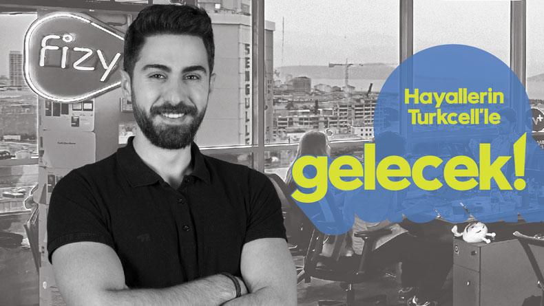 Öğrenci Kariyeri - Gündem, İş (Yeni Mezun): Turkcell Mühendisleri Bölge Müdürlüklerinde Çalışmaya Davet Ediyor!