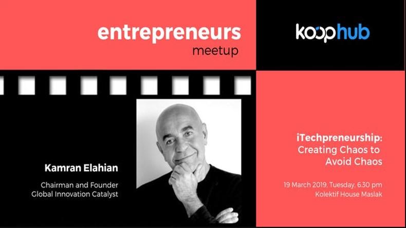 Öğrenci Kariyeri - En popüler - 19 Mart Salı Günü, iTechpreneurship Etkinliği Kolektif House Maslak'ta