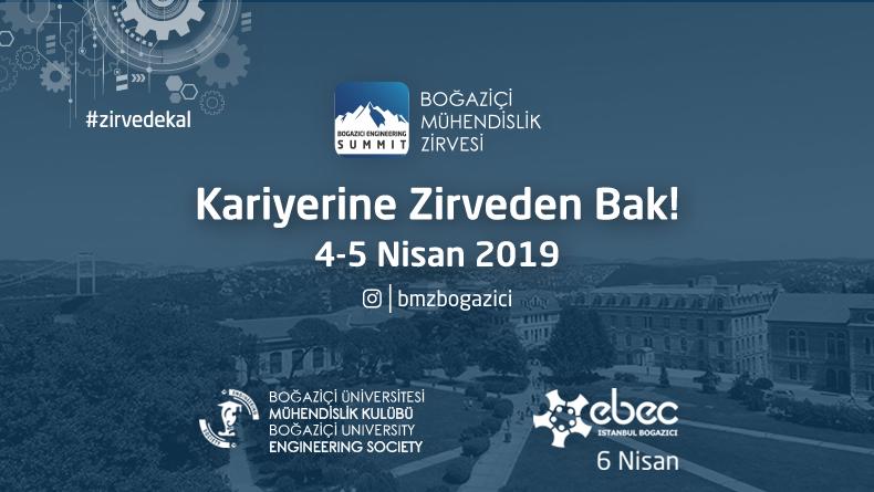 Öğrenci Kariyeri: Türkiye'nin En Prestijli Mühendislik Etkinliklerinden Biri Olan BMZ İçin Geri Sayım Başladı!