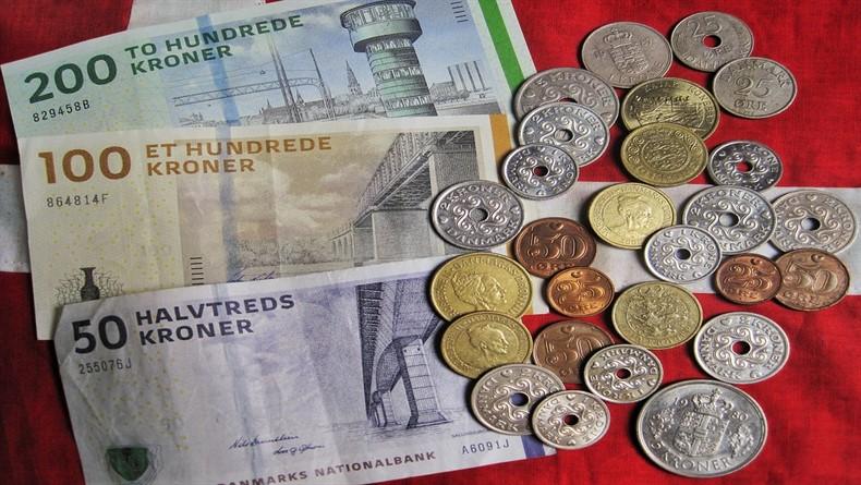 Öğrenci Kariyeri - : Danimarka Nakit Parayı Kullanımından Kaldırmaya Hazırlanıyor