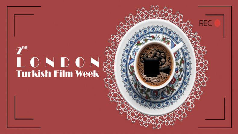 Çiçero ve Türk İşi Dondurma Filmleri, Londra'da(iptal)