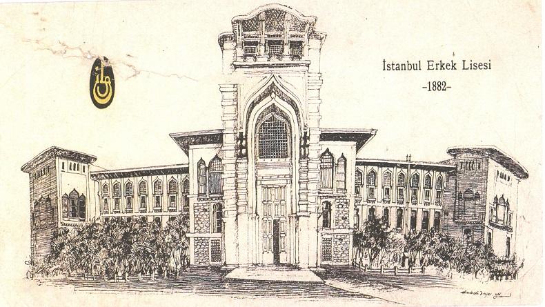 Öğrenci Kariyeri - : İstanbul Erkek Lisesi 8. Ulusal Girişimcilik Festivali!