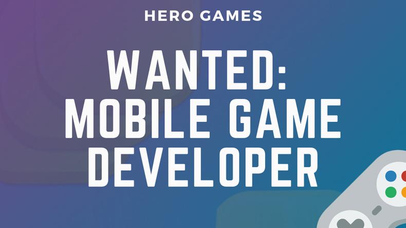 Öğrenci Kariyeri - Staj (Kısa Dönem), İş (Yeni Mezun): Mobil Oyun Geliştirici İlanı