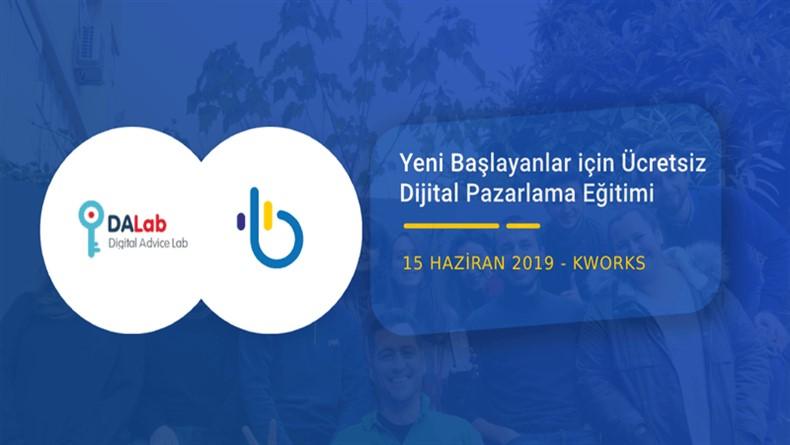 Öğrenci Kariyeri - Üniversite Etkinlikleri, Teknoloji & Bilim: İstanbul'da Herkes İçin Ücretsiz Dijital Pazarlama Eğitimi