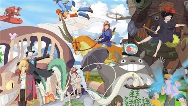 İzlerken İçinizi Isıtacak 5 Anime Filmi