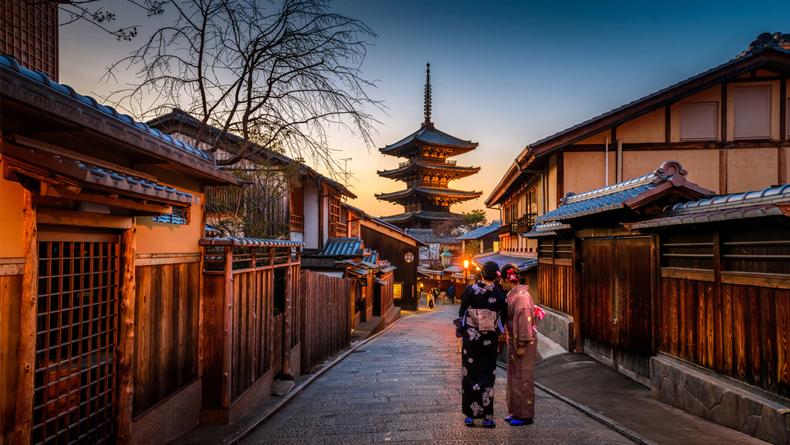 Öğrenci Kariyeri - Burs: TÜBİTAK ile Japonya Bilimi Destekleme Kurumu (JSPS) İkili İşbirliği