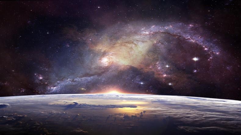 Öğrenci Kariyeri - : Astronomlar İlk Kez Evrenin Diğer Ucundan Gelen FRB Sinyalinin Konumunu Tespit Etti