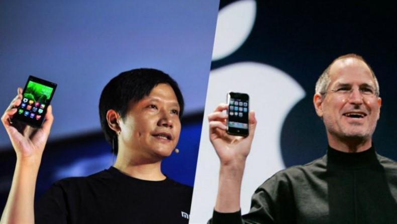 Çin'den Çıkan Steve Jobs : Lei Jun