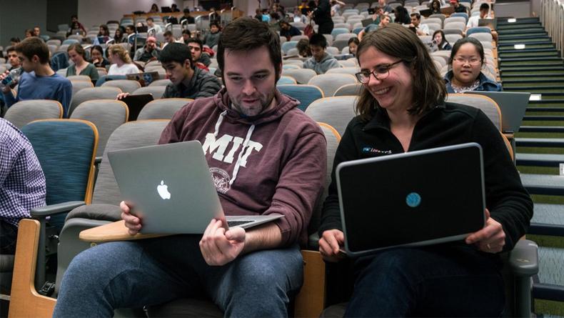 Öğrenci Kariyeri - Teknoloji & Bilim: MIT, Yeni Yapay Zeka Programlama Dili Geliştirdi