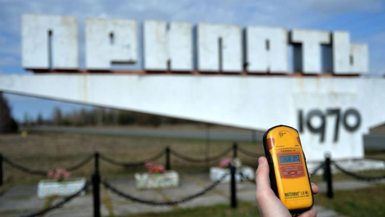 Çernobil Faciası Ve Türkiye Boyutu