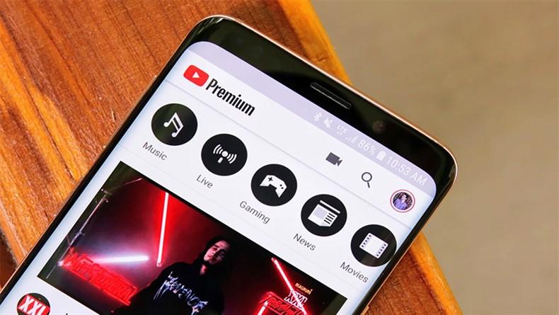 Öğrenci Kariyeri: YouTube Premium Türkiye'de!