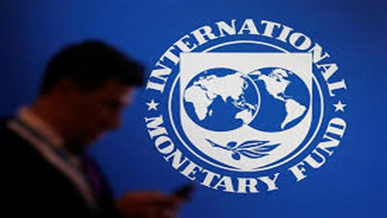 Öğrenci Kariyeri - Gündem: IMF Küresel Büyüme Tahminini Düşürdü