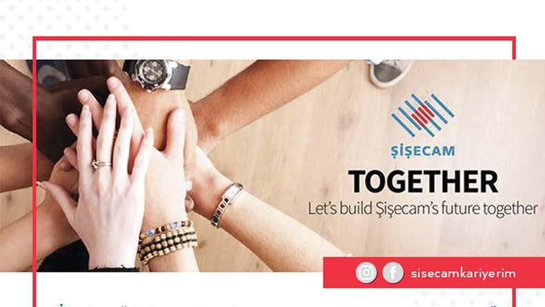 Öğrenci Kariyeri - Gündem, Staj (Kısa Dönem): ''Şişecam Together Genç Yetenek Programı'' Seni Bekliyor!
