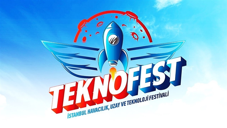 Öğrenci Kariyeri - : Teknofest 2019 Geliyor!