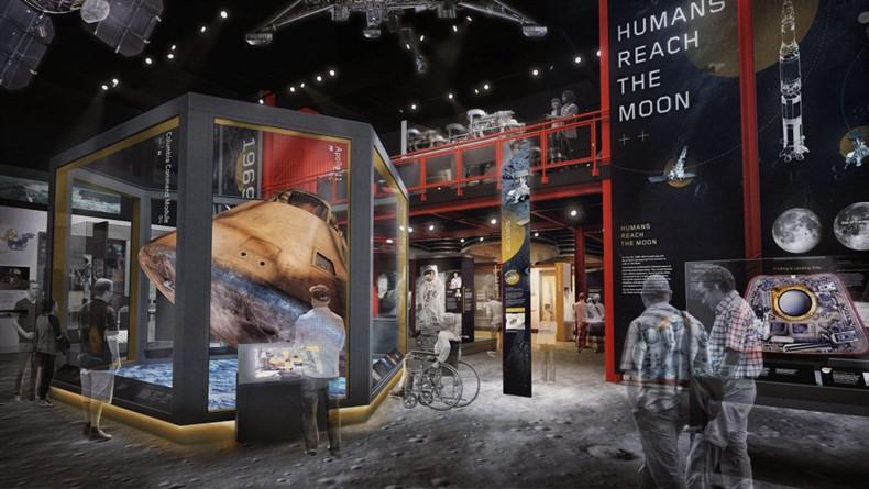 Öğrenci Kariyeri - : Hep Birlikte Ulusal Hava Ve Uzay Müzesi'ni Gezelim!
