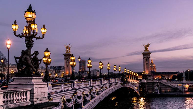 Öğrenci Kariyeri: Fransa Reims'de Erasmus+ Eğitim Kursu