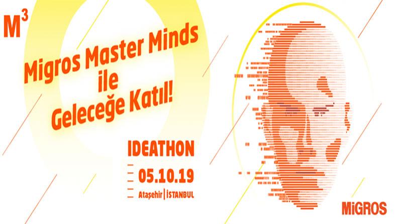 Öğrenci Kariyeri - Gündem, Staj (Kısa Dönem): Migros Master Minds İle Geleceğe Katıl ! Başvurular Sürüyor...