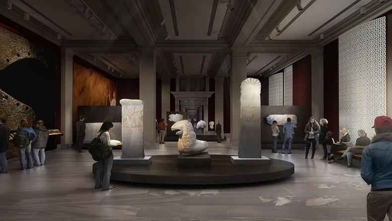 Arkeoloji ve Sanat Tarihi Öğrencilerine Ücretsiz Müzekart