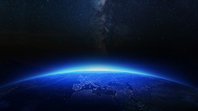 Uzayın Soğuğunu Kullanarak Yenilenebilir Enerji Üretildi