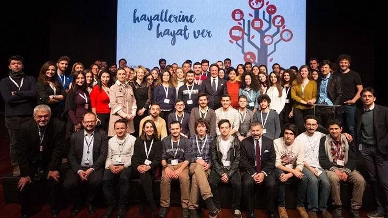 Öğrenci Kariyeri - : Mehmet Zorlu Vakfı Burs Başvuruları