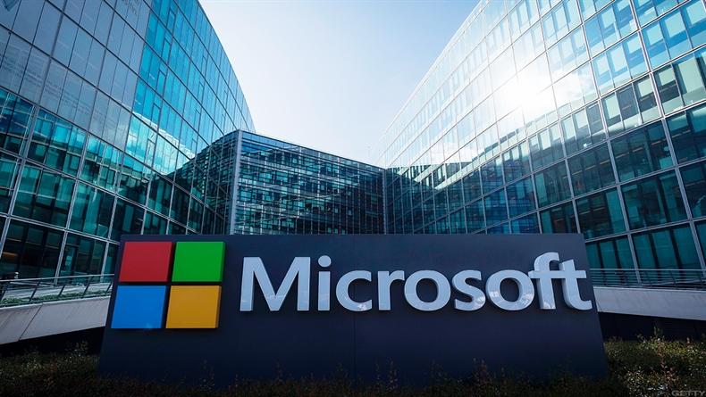 Pentagon'un 10 Milyar Dolarlık İhalesinin Galibi: Microsoft