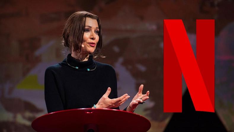 Öğrenci Kariyeri - : Elif Şafak'ın Aşk'ı Dizi Oluyor