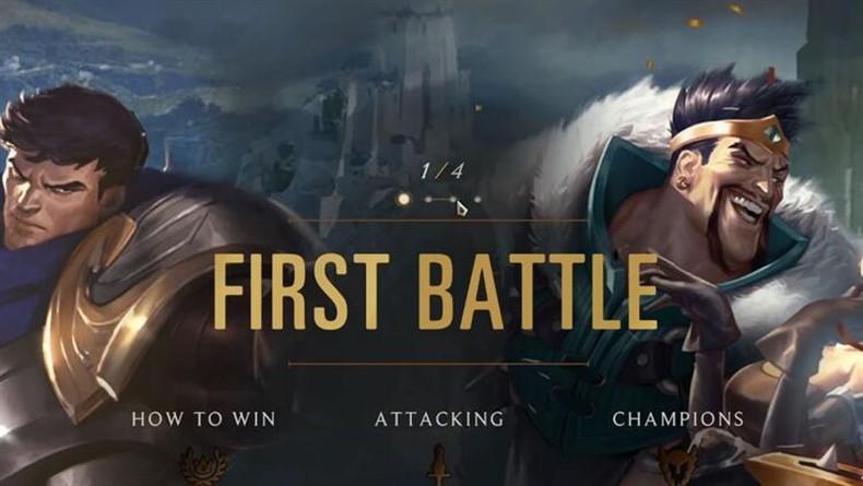 League Of Legends Tutkunlarına Riot Games'ten Yeni Oyunlar Müjdesi!