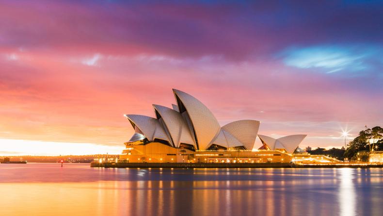 Öğrenci Kariyeri: 50 Kişiye Ücretsiz Avustralya ve Yeni Zelanda'da Eğitim Semineri!