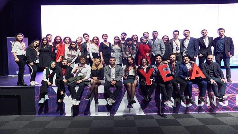 Young Executive Academy 2019 Exclusive Sertifikaları