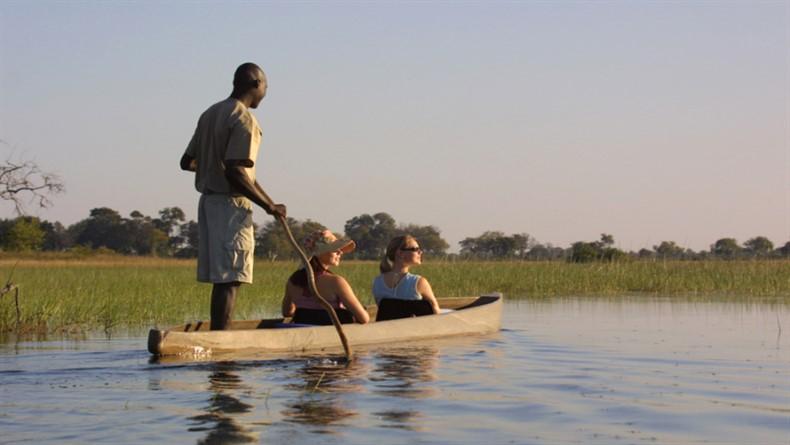 """Öğrenci Kariyeri - Teknoloji & Bilim: Araştırmacılar Modern İnsanın Anavatanını """"Botsvana"""" Olarak Açıkladı"""