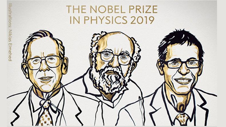 Öğrenci Kariyeri - Teknoloji & Bilim, Gündem: 2019 Nobel Ödülü, Fizik Alanında Sahiplerini Buldu