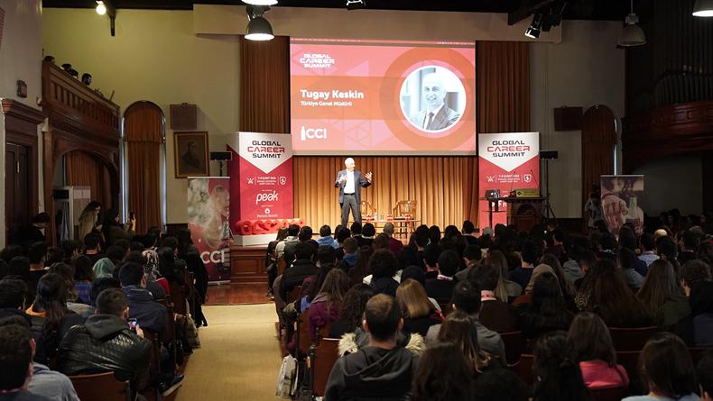 Öğrenci Kariyeri: Geleceğin Global Yöneticileri Bu Zirvede Buluşuyor!