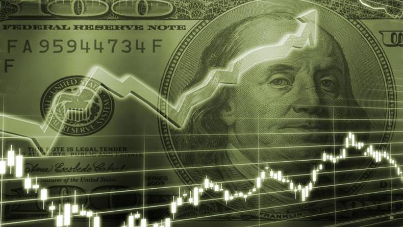 Öğrenci Kariyeri - Kişisel Gelişim, Gündem: Dolar Neden Yükselir?