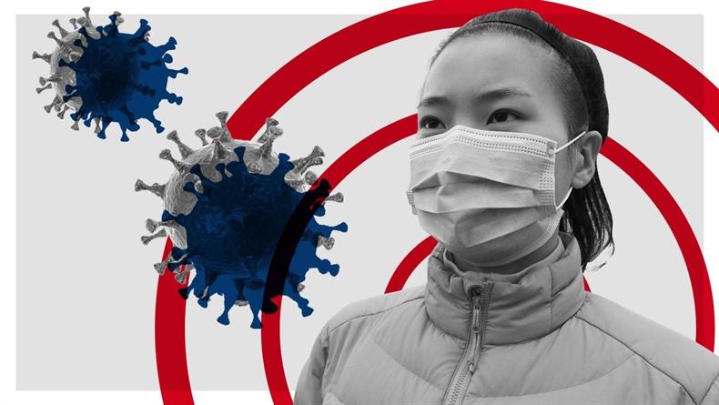 Koronavirüsü Çin'de Ticareti Durdurdu!