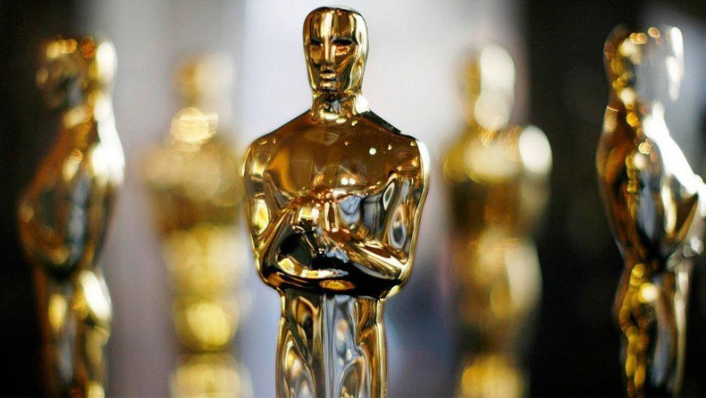Öğrenci Kariyeri - : Oscar Ödülleri'nde Kazananlar Belli Oldu!