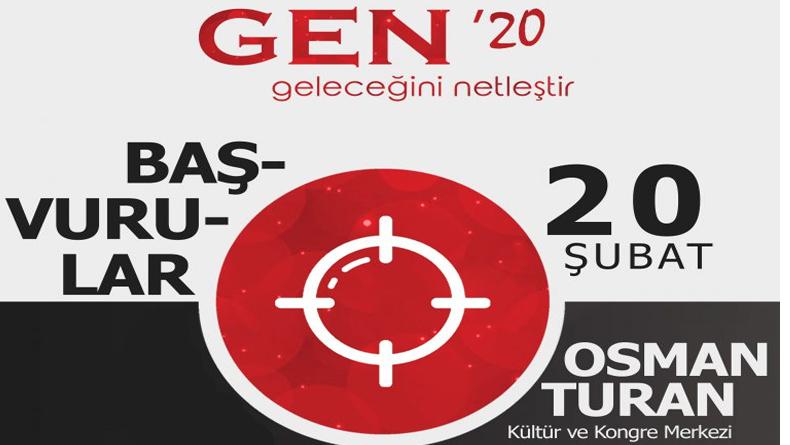 Öğrenci Kariyeri - En popüler - GEN Etkinliği 20 Şubat'ta KTÜ'de, Kaçırmayın!