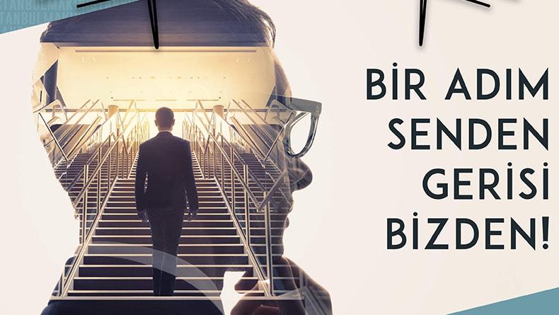 Öğrenci Kariyeri: Makinistanbul 20' Etkinliği 4-5 Mart'ta İTÜ Gümüşsuyu Yerleşkesi'nde
