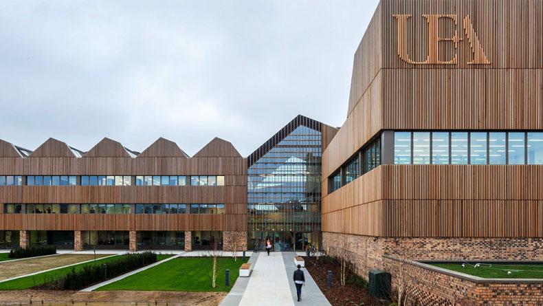 Öğrenci Kariyeri - : Dünya'nın En İyi 200 Üniversitesi'nden Birinde Burslu Okumak İster Misin?