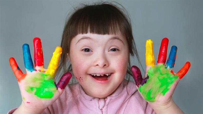 Öğrenci Kariyeri - : 21 Mart Dünya Down Sendromlular Günü: Onlar Bize Emanet