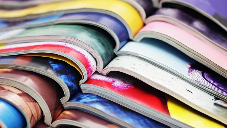 Öğrenci Kariyeri - Kültür & Sanat, Kişisel Gelişim: Dergi Almaya Ve Okumaya Doyamayanlara!