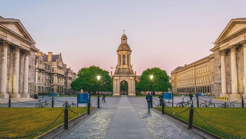 """Öğrenci Kariyeri: Dünya'nın En İyi Üniversitelerinden """"University of Dublin, Trinity College Öğrenci Semineri""""ne Davetlisiniz"""