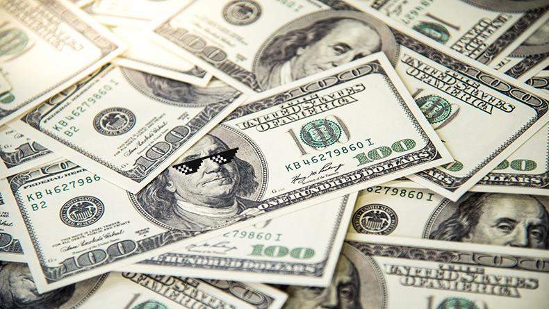 Öğrenci Kariyeri - Gündem: 1 Doların Arkasındaki Simgelerin Anlamı