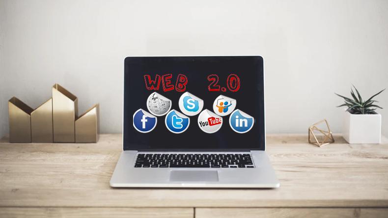 Evde Oluşunuzu Değerlendirin! Hayatınıza Web 2.0 Araçlarını Katmaya Ne Dersiniz?