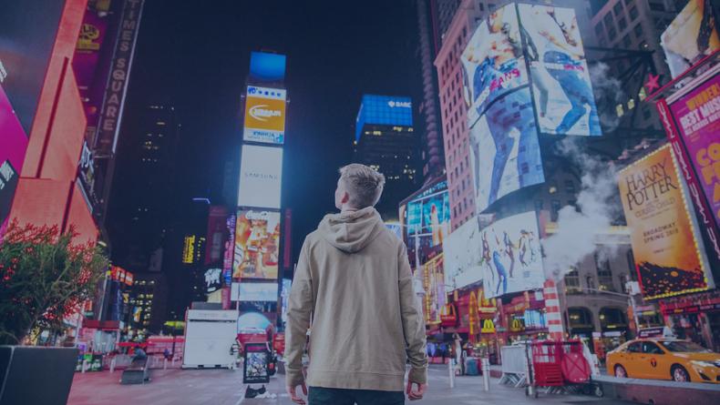 Öğrenci Kariyeri - Gündem, Kültür & Sanat: Yaratıcılıkta Çığır Açacak Reklam Afişlerini Sizin İçin Derledik