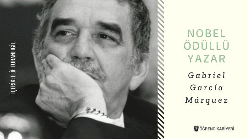 Öğrenci Kariyeri - : Yüzyıllık Yalnızlık: Márquez