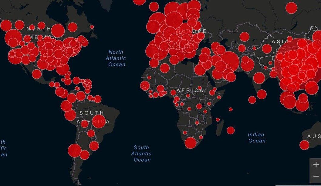 Öğrenci Kariyeri: Dünya Ve Korona Önlemleri